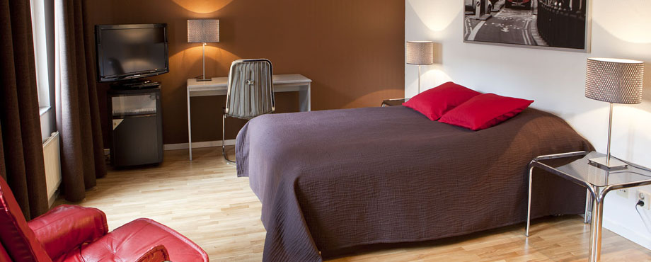 Comfort hotell halmstad